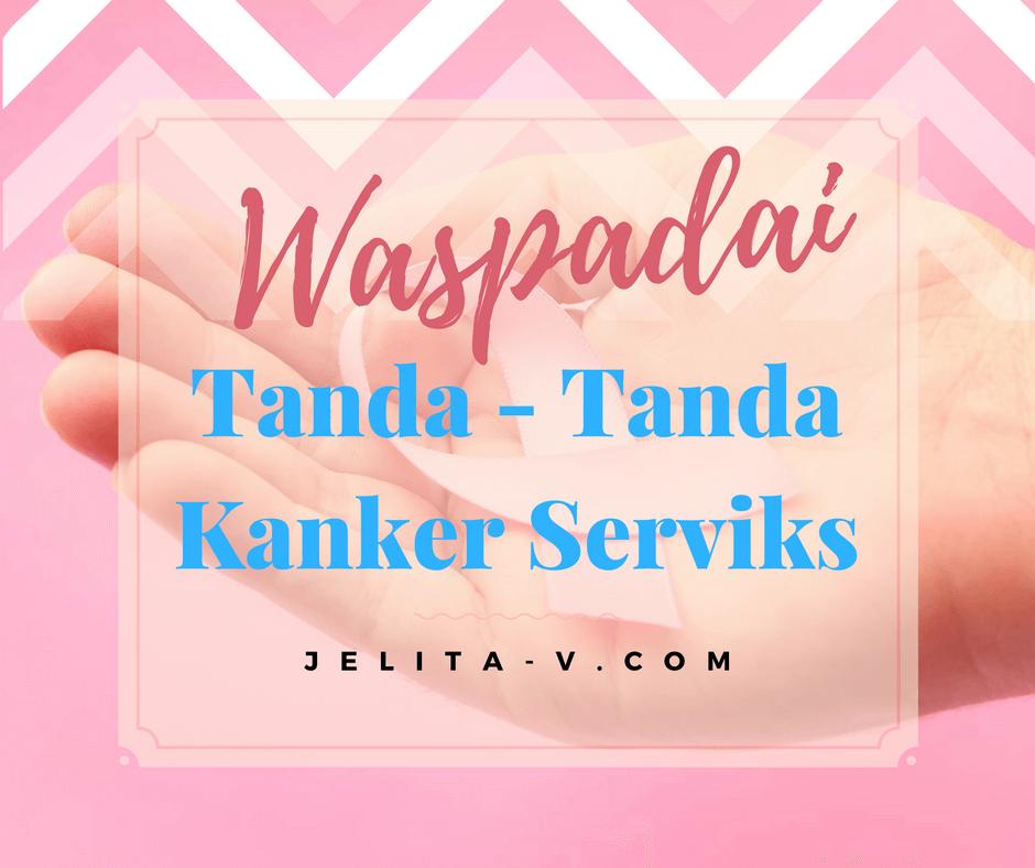 Waspadai Tanda-Tanda Kanker Serviks