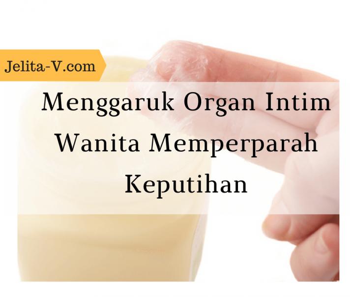 menggaruk-organ-intim-wanita-memperparah-keputihan