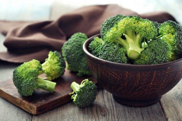 Konsumsi brokoli agar siklus menstruasi lancar
