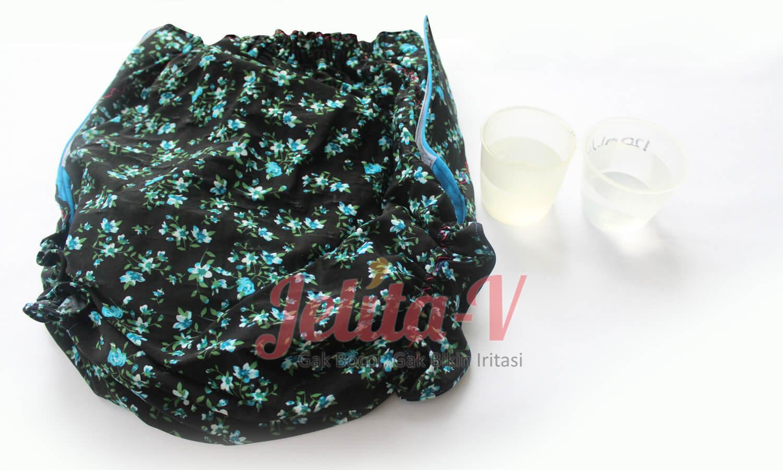 test-resapan-pampers-dewasa-jelita-1