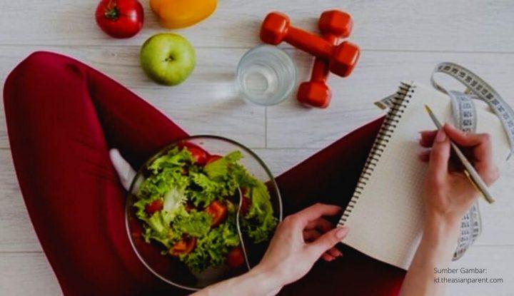6 Cara Diet Saat Haid Dijamin Bermanfaat, Yuk Dicoba!